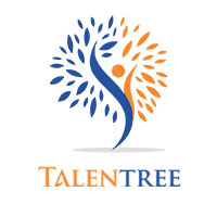 Talen tree wordpress logo